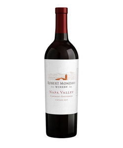 Robert Mondavi, Cabernet Sauvignon, Napa Valley, 750ml