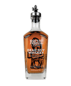 Rogue Spirits, Dead Guy Whiskey, 750ml