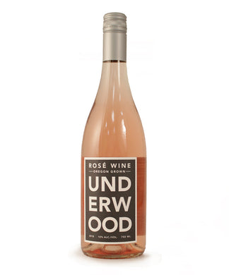 Underwood, Rose, Oregon, 750ml