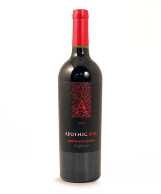 Apothic Red, California, 750ml