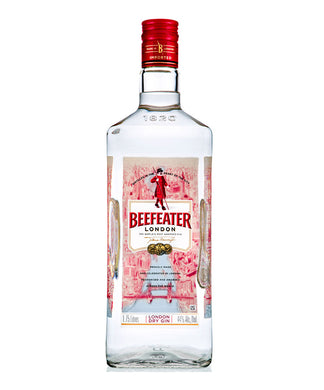 BEEFEATER LONDON DRY GIN 94 1.75L