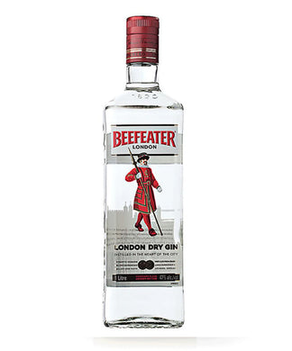 BEEFEATER LONDON DRY GIN 94 1L