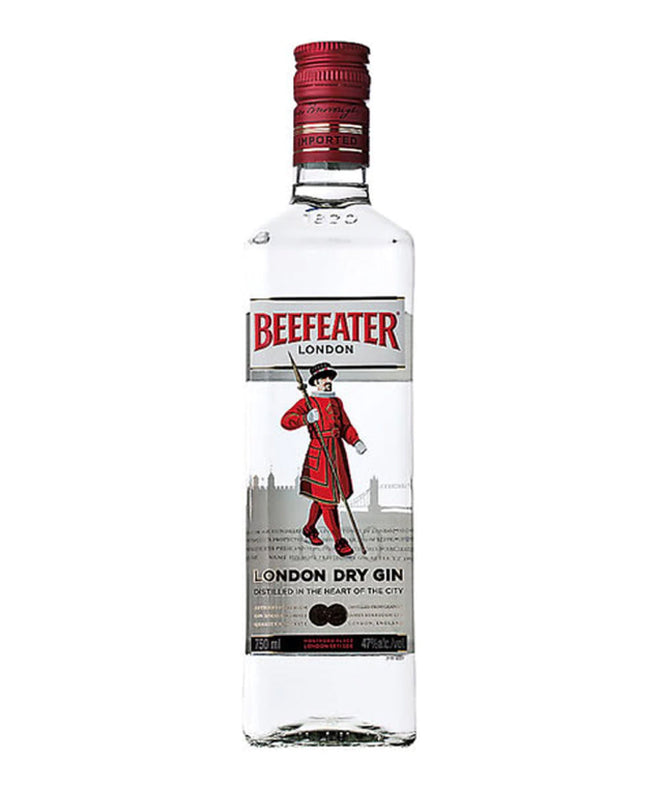 Beefeater London Dry Gin, England, 750ml