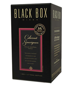Black Box, Cabernet Sauvignon, Chile, 3L