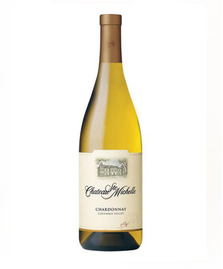 Chateau St Michelle, Chardonnay, Columbia Valley, 750ml