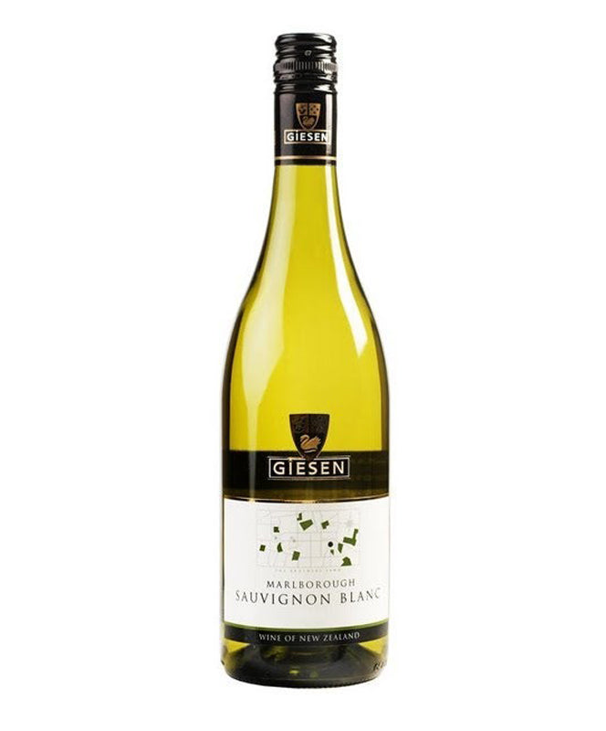 Giesen, Sauvignon Blanc, Marlborough, 750ml