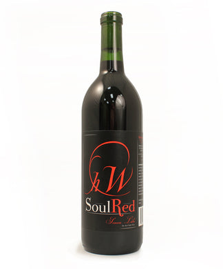 HECTOR WINE CO. SOUL RED RED 750ML