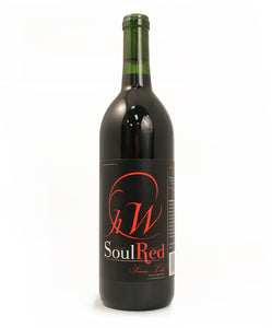 Hector Wine Company, Soul Red, Seneca Lake, 750ml