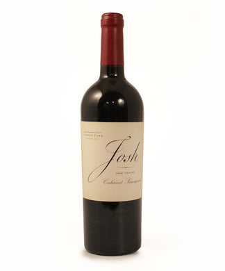 Josh Cellars, Cabernet Sauvignon, California, 750ml