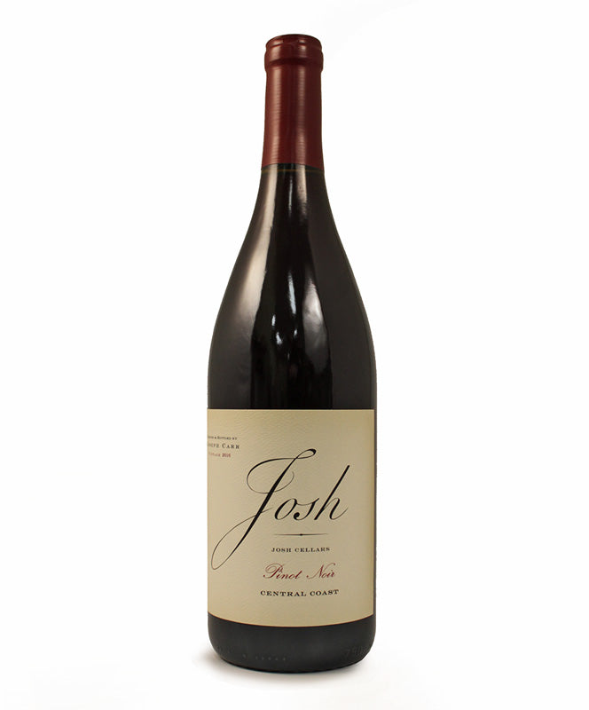 Josh Cellars, Pinot Noir, Central Coast, 750ml