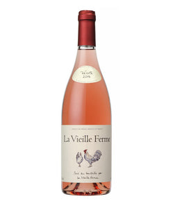 La Vieille Ferme, Rose, Vin de France, 750ml