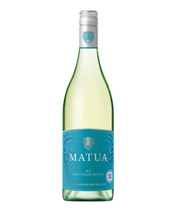 Matua Valley, Sauvignon Blanc, Marlborough, 750ml