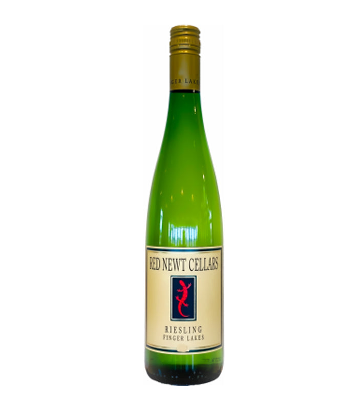 Red Newt Cellars, Riesling, Seneca Lake, 750ml