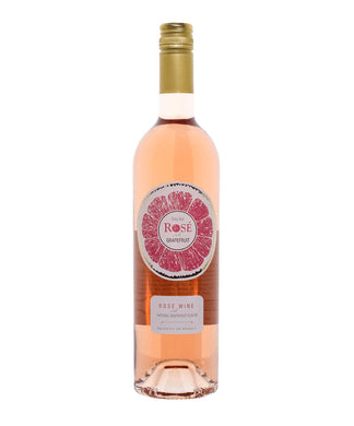 Ruby Red Rose, France, 750ml