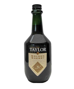 Taylor Winery, Golden Sherry, Keuka Lake, 1.5L