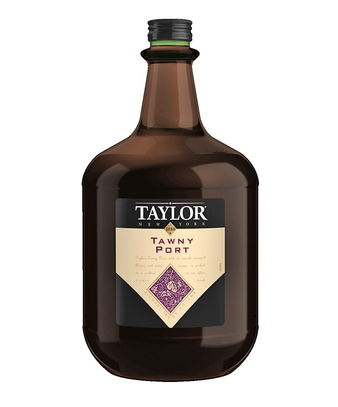 Taylor Winery, Tawny Port, Keuka Lake, 3L