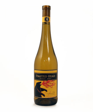 Toasted Head, Chardonnay, California, 750ml