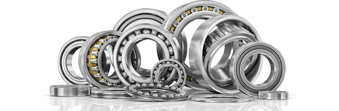 About Bearings