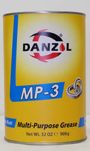 Load image into Gallery viewer, Danzol Grease 1kg - ElBaz E-Shop