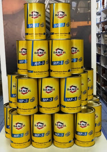 Danzol Grease 1kg - ElBaz E-Shop
