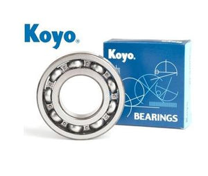 6001-2RS /KOYO - ElBaz E-Shop