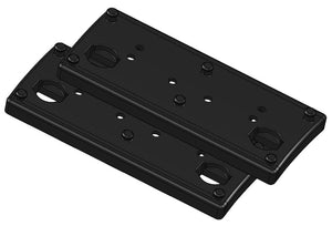 QUICK DOCK PAD, PAIR, WB401 - Yakima