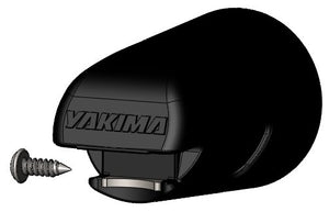 Yakima Replacement FT//FS Endcap-Lock Side 8890299