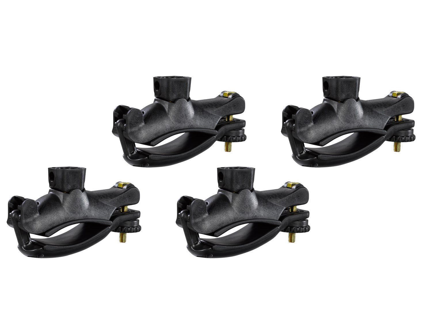 Yakima Universal Mighty Mounts 03590 Spare Parts Instructions For Rooftop Mount
