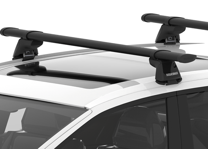 Secures Ridgeline Towers to Rooftop Set of 4 RidgeClip Vehicle Attachment Mount YAKIMA