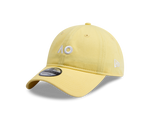 Cap Small Logo Yellow