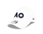 New Era Cap Performance - White