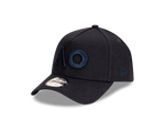 New Era Cap Logo Tonal Poly - Navy