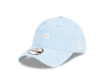 New Era Cap Small Logo - Skyblue