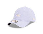 New Era Cap Small Logo - Lavender