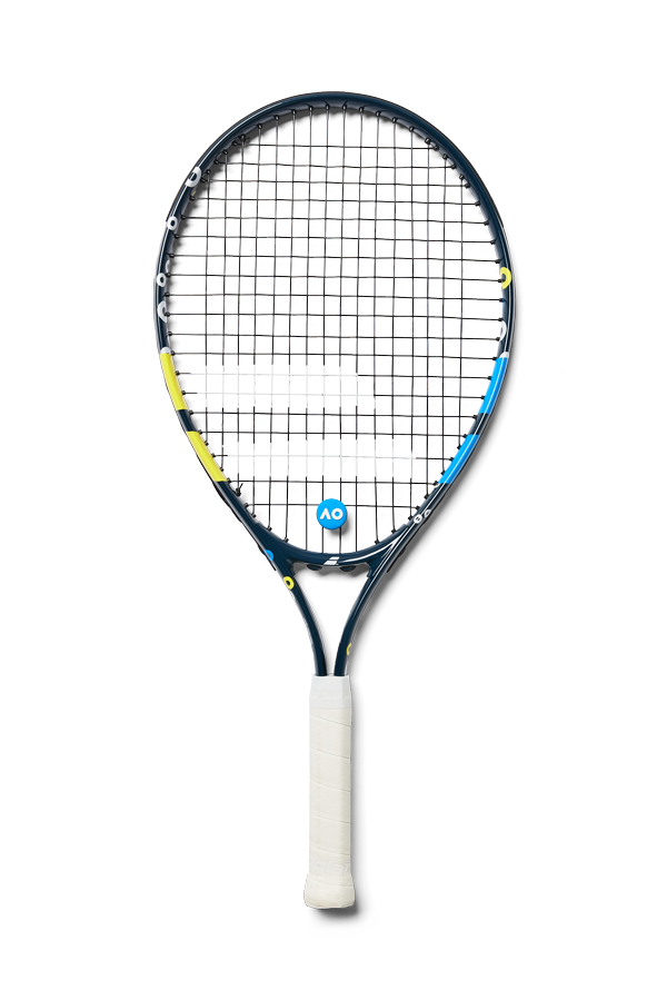 Babolat Australian Open Junior Racket - Size 23""