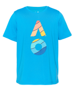 T-Shirt Logo Rainbow