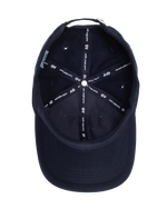 Cap Pin Logo Navy