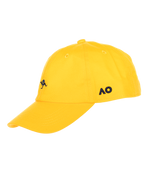Cap Kangaroo Yellow