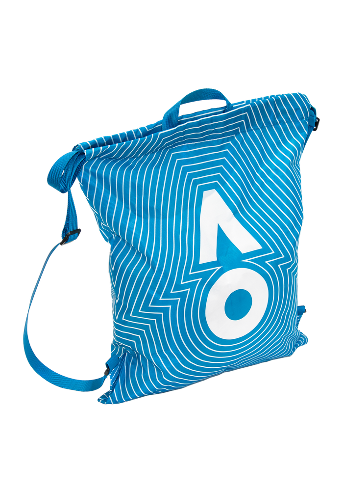 Gym Bag Logo