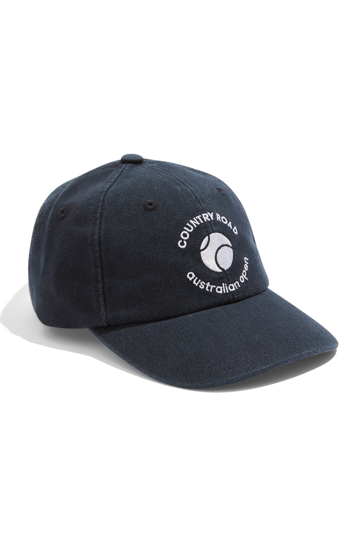 Cap Country Road Navy