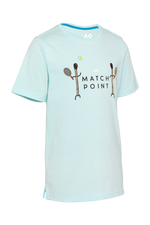 Boy's T-Shirt Match