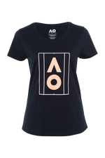 T-Shirt Logo Navy