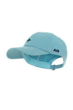 Cap Ball Kangaroo Blue