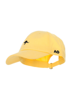 Cap Ball Kangaroo Yellow