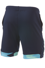 Boy's Short Performance Navy