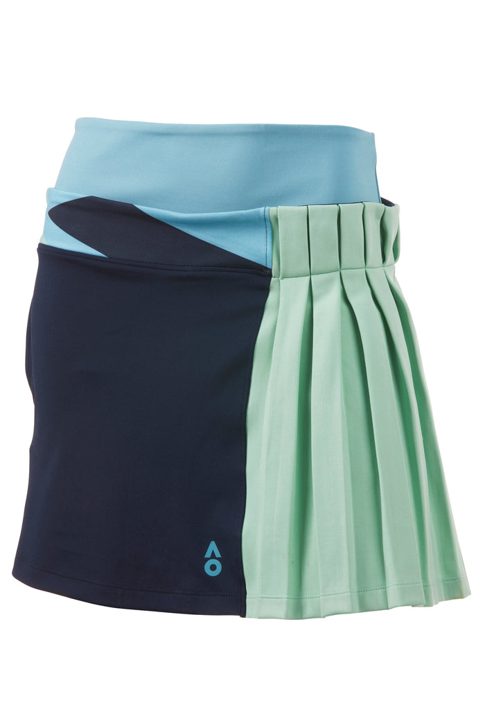 Girl's Skort Plint Training