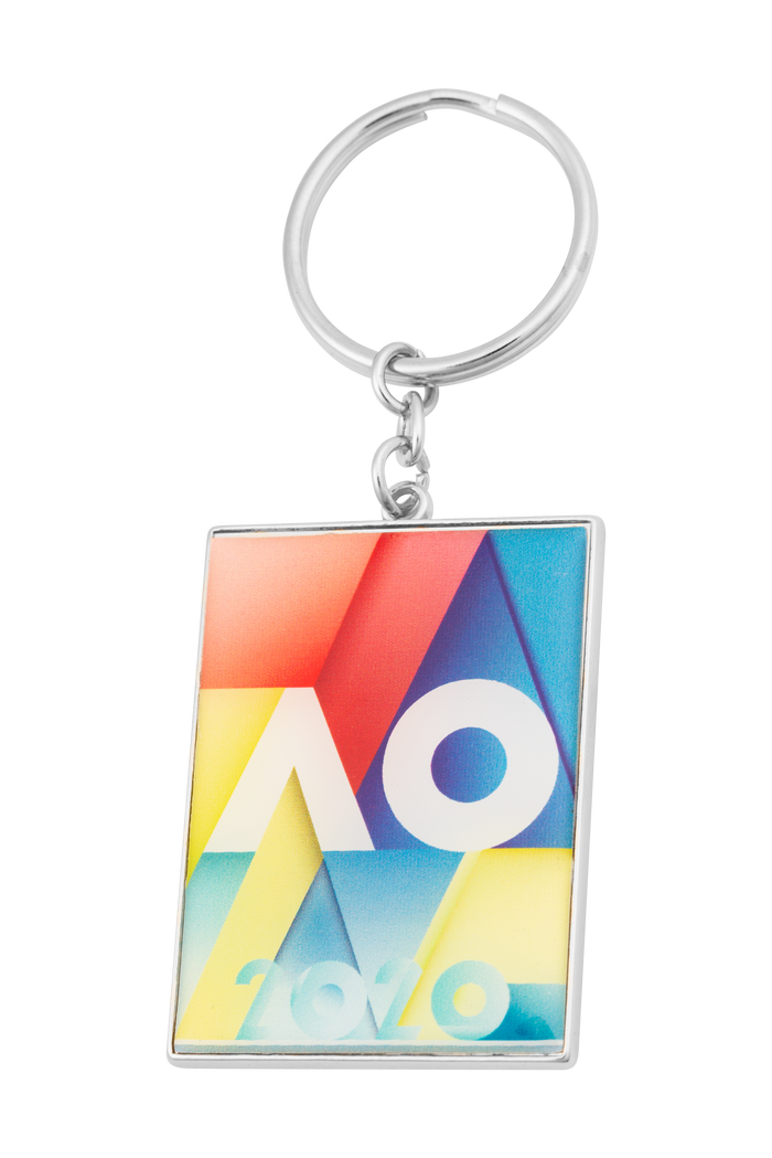 Keyring Dated