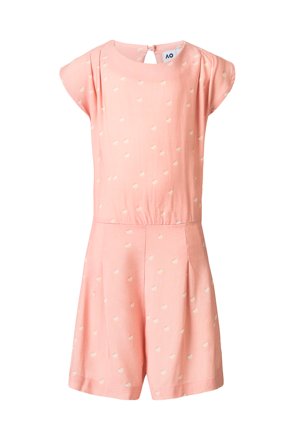 Girl's Jumpsuit Ball Yardage