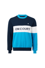Pullover Heritage On Court