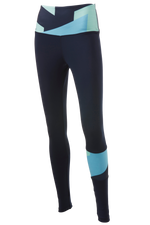 Girl's Legging Navy
